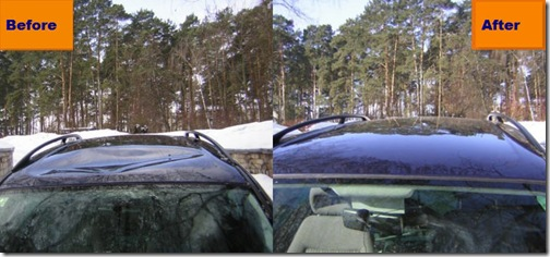 14-ford-galaxy-hood-dent-from-heavy-snow