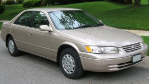 Toyota Camri 1999